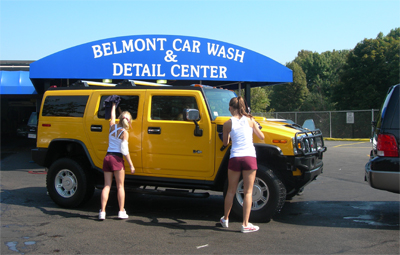 Award Winning Car Wash That Excels In Customer Service